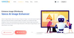 vance-ai-image-enhancer-software